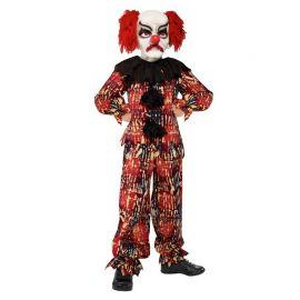 Déguisement Clown Terrifiant pour Enfant
