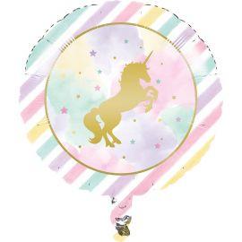 Ballon Licorne 46 cm