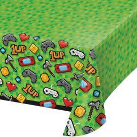 Nappe Jeux-vidéos en Plastique 137 cm x 259 cm