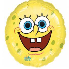 Ballon Bob l'Éponge Mylar