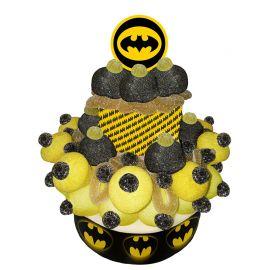 Gâteau de Bonbons Batman