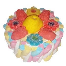 Gâteau de Bonbons Confiseur
