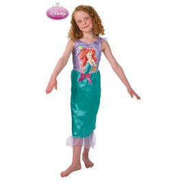 Déguisement d'Ariel la Sirène pour Enfants