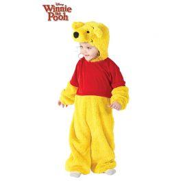 Déguisement de Winnie l'Ourson pour Bébé