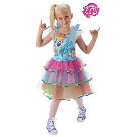 Déguisement de My Little Pony Rainbow pour Enfant