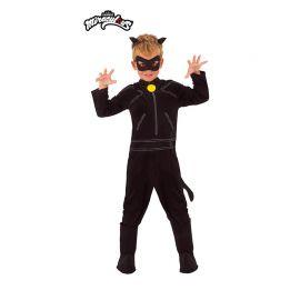 Déguisement de Chat Noir Complet pour Enfants