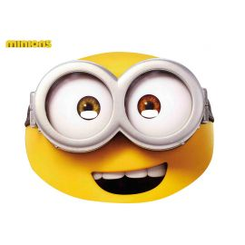 Masque de Minion Bob