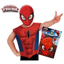 Set de Spiderman pour Enfant