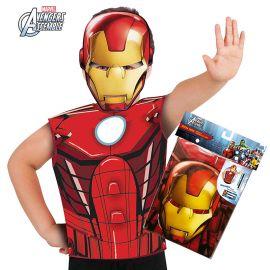 Set de Iron Man para Niños