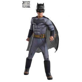 Déguisement Batman Deluxe Enfant