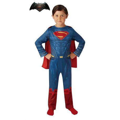 Déguisement de Superman Classique Enfant