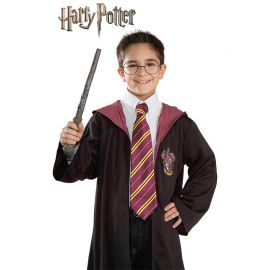 Cravate Harry Potter pour Enfants