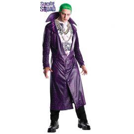 Déguisement Joker De Luxe
