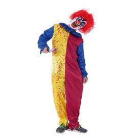 Déguisement de Clown Psychopathe Adolescents
