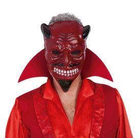 Masque Rouge de Satan