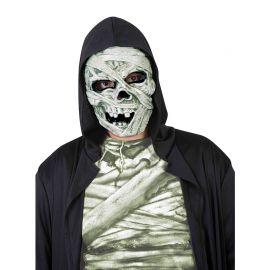 Masque de Momie Momifiée
