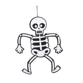 Pendentif Décoratif Squelette