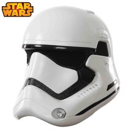 Casque Stormtrooper Star Wars pour Adulte