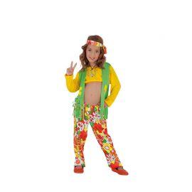 Déguisement de Hippie pour Fille