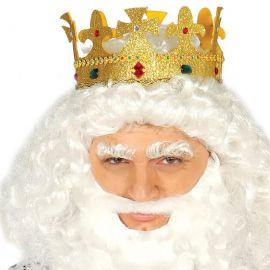 Couronne d'Or pour Roi