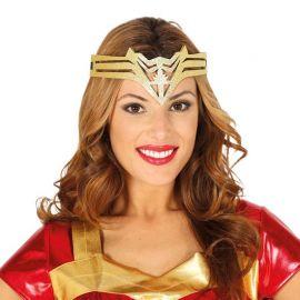 Diadème de Super Héroine