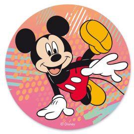Disque Azyme Mickey Mouse 20 cm