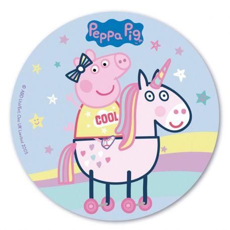 Hostie Peppa Pig 20 cm