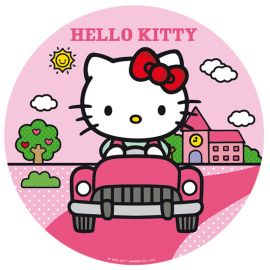 Hostie Hello Kitty 16 cm