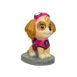 Bougie 3D Stella Pat Patrouille 7 cm