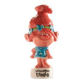Figurine de Poppy Porcelaine Trolls 7 cm