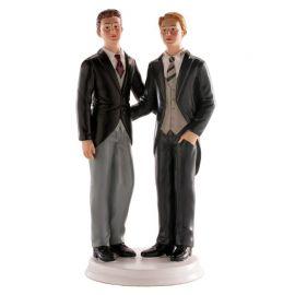 Figurine de Mariage Gay 20 cm