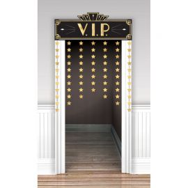 Rideau Hollywood Vip 98 cm x 1,42 m