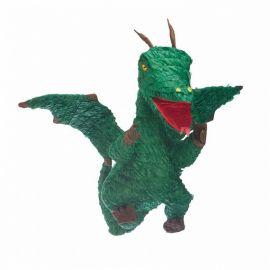 Piñata Dragon Vert