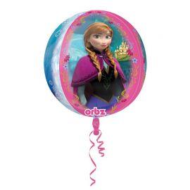 Ballon Sphère Anna 38 cm x 40 cm
