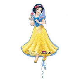 Ballon Blanche-Neige 60 cm x 93 cm