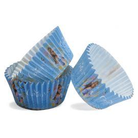 Caissettes pour Cupcake Cendrillon 5 cm