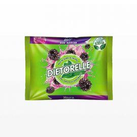 Bonbons Dietorelle aux Mûres 800 gr