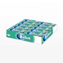 Chewing-Gum Obit goût Eucalyptus 30 unités