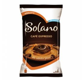 Bonbons Solano Coeur de Café Expresso 12 paquetes