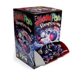 Sucettes Boom Vampire 100 unités