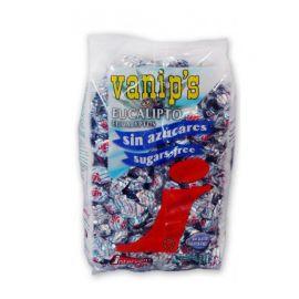 Bonbons Intervan Vanip's 1 kg