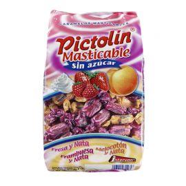 Bonbons à Mâcher Assortis Picolin 1 kg