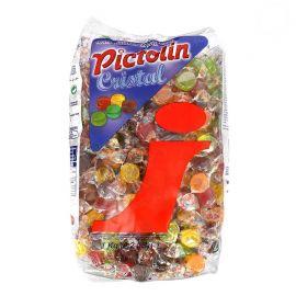 Bonbons Cristal Galaxin de Intervan 1 kg
