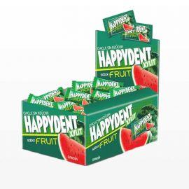 Chewing-Gum Happydent goût Pastèque 200 unités
