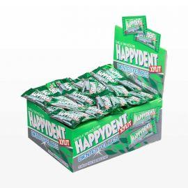 Chewing-Gum Happydent Menthe Poivrée 200 unités