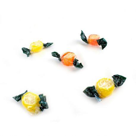 Confiseries Saveur Citron et Orange 1 kg