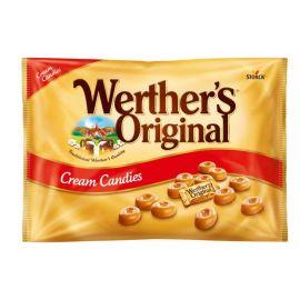 Bonbons Werther's Original au Caramel 1 kg