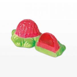 Bonbons Fraises Fourrées Vidal 125 unités