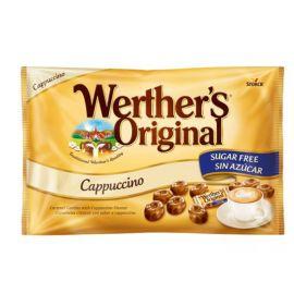 Bonbons Au Cappuccino Werther's 1 kg