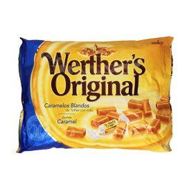 Bonbon Mou de Werther's 1 kg